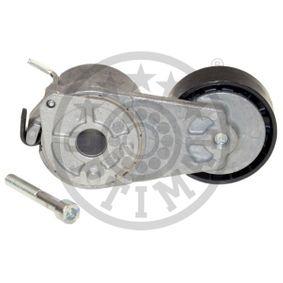 Tensioner lever v-ribbed belt 0-N1517 OPTIMAL
