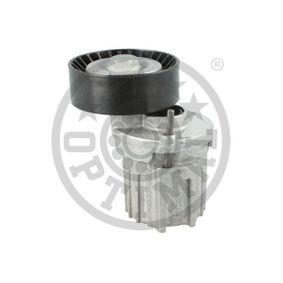 OPTIMAL Riemenspanner 0-N1534 für AUDI A4 1.9 TDI 130 PS kaufen