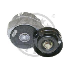 OPTIMAL Ремъчен обтегач, пистов ремък 0-N1535