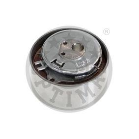 OPTIMAL Tensioner pulley, timing belt 0-N1616