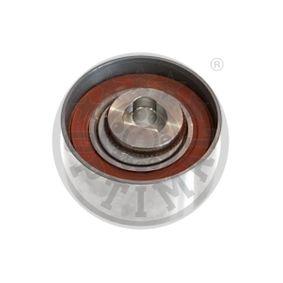 Tensioner pulley, timing belt 0-N1616 OPTIMAL
