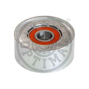 OPTIMAL Tensioner pulley v-ribbed belt 0-N1810S
