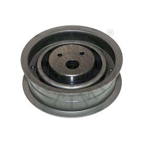 Spannrolle, Zahnriemen OPTIMAL Art.No - 0-N805 OEM: 026109243F für VW, AUDI, SKODA, SEAT, PORSCHE kaufen