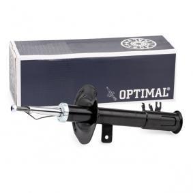 PANDA (169) OPTIMAL Shock absorber A-3189GR