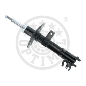 OPTIMAL FIAT PANDA Shock absorber (A-3189GR)