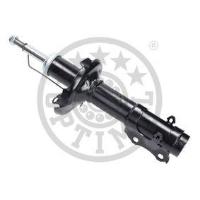 Stoßdämpfer OPTIMAL Art.No - A-3850G OEM: 191413031R für VW, AUDI, SKODA, SEAT, PORSCHE kaufen