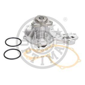 Wasserpumpe OPTIMAL Art.No - AQ-1030 OEM: 068121005C für VW, AUDI, SKODA, SEAT kaufen