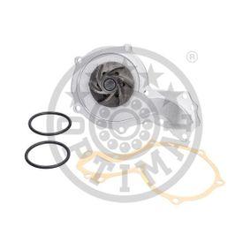 OPTIMAL AQ-1030 Wasserpumpe OEM - 068121005B ALFA ROMEO, AUDI, SEAT, SKODA, VW, VAG, METELLI, AIRTEX, BRINK, FRECCIA günstig