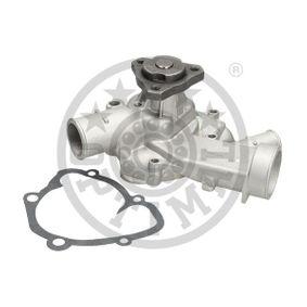Wasserpumpe OPTIMAL Art.No - AQ-1036 OEM: 048121011 für VW, AUDI, SKODA, SEAT, PORSCHE kaufen