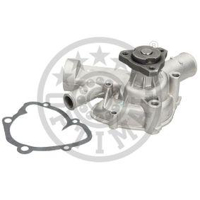 OPTIMAL Wasserpumpe 048121011 für VW, AUDI, SKODA, SEAT, PORSCHE bestellen