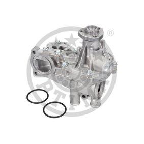 Wasserpumpe OPTIMAL Art.No - AQ-1041 OEM: 037121010C für VW, AUDI, FORD, SKODA, SEAT kaufen