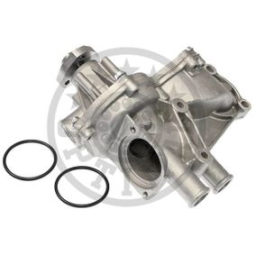 Wasserpumpe OPTIMAL Art.No - AQ-1042 OEM: 037121010B für VW, AUDI, FORD, SKODA, SEAT kaufen
