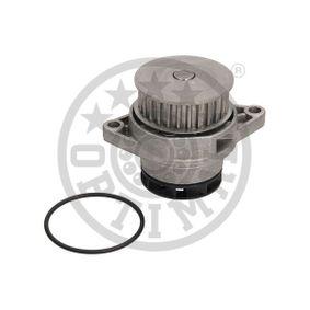 Wasserpumpe OPTIMAL Art.No - AQ-1058 OEM: 030121008DX für VW, AUDI, SKODA, TOYOTA, SEAT kaufen