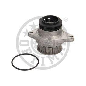 OPTIMAL Wasserpumpe 030121008DX für VW, AUDI, SKODA, TOYOTA, SEAT bestellen