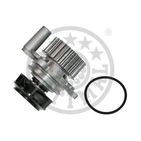Wasserpumpe OPTIMAL Art.No - AQ-1065 OEM: 06A121012E für VW, OPEL, AUDI, SKODA, SEAT kaufen