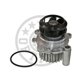 OPTIMAL Wasserpumpe 06A121012E für VW, OPEL, AUDI, SKODA, SEAT bestellen