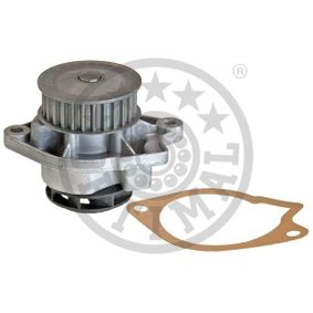 OPTIMAL Pompa acqua AQ-1068 per VW POLO 1.4 60 CV comprare