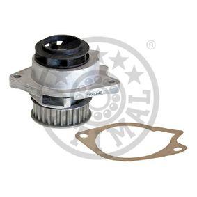 VW POLO 1.4 60 CV anno di produzione 10.1999 - Pompa Acqua (AQ-1068) OPTIMAL Negozio su web