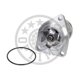 OPTIMAL AQ-1207 Wasserpumpe OEM - 8821944 ALFA ROMEO, OPEL, SAAB, SCANIA, STELLOX günstig
