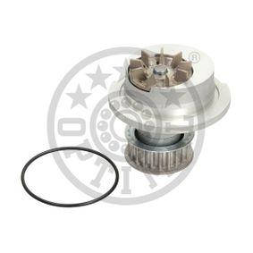 90444079 für OPEL, CHEVROLET, ALFA ROMEO, VAUXHALL, HOLDEN, Wasserpumpe OPTIMAL (AQ-1496) Online-Shop