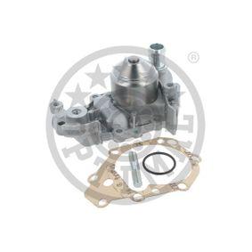 Wasserpumpe OPTIMAL Art.No - AQ-1574 OEM: 8200266947 für RENAULT, NISSAN, DACIA, RENAULT TRUCKS kaufen