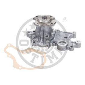 OPTIMAL Pompa Acqua + Kit Cinghia Distribuzione AQ-1682 per SUZUKI WAGON R+ 1.3 94 CV comprare