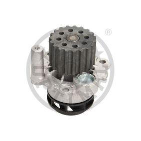 Wasserpumpe OPTIMAL Art.No - AQ-1802 OEM: 045121011BX für VW, AUDI, FORD, SKODA, SEAT kaufen