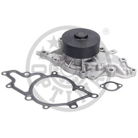 Wasserpumpe OPTIMAL Art.No - AQ-1998 OEM: 6652000201 für MERCEDES-BENZ, JEEP, CHRYSLER, SSANGYONG kaufen