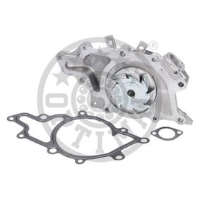 OPTIMAL AQ-1998 Wasserpumpe OEM - 6652000201 CHRYSLER, MERCEDES-BENZ, SSANGYONG, JEEP günstig