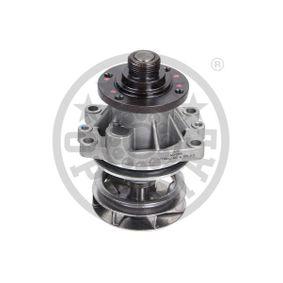Wasserpumpe OPTIMAL Art.No - AQ-2106 OEM: 7503884 für BMW, FORD, LAND ROVER kaufen