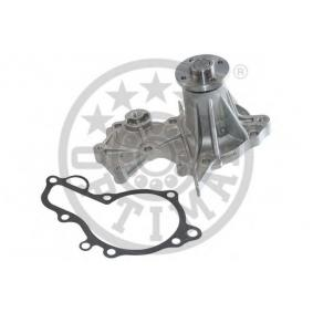 Wasserpumpe OPTIMAL Art.No - AQ-2258 OEM: 1740061820 für SUZUKI, BEDFORD kaufen