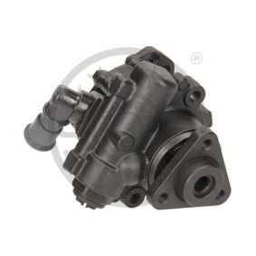 AUDI A4 (8E2, B6) OPTIMAL Lenkgetriebe und Lenkgetriebepumpe HP-219 bestellen