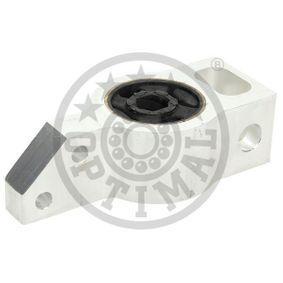 Lagerung, Lenker OPTIMAL Art.No - F8-6701 OEM: 3C0199231E für VW, AUDI, SKODA, SEAT kaufen