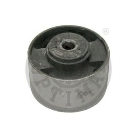OPTIMAL Silentblock de motor (F8-6236)