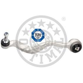 Lenker, Radaufhängung OPTIMAL Art.No - G5-709 OEM: 31126760183 für BMW, MINI, ALPINA kaufen