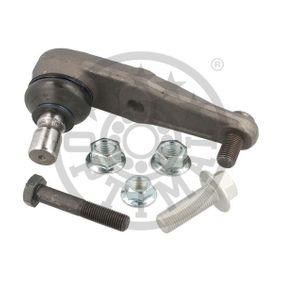 54500BR30A für RENAULT, NISSAN, INFINITI, Lenker, Radaufhängung OPTIMAL (G5-784) Online-Shop