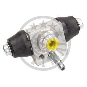 171611053 für VW, AUDI, SKODA, SEAT, PORSCHE, Radbremszylinder OPTIMAL (RZ-3924A) Online-Shop