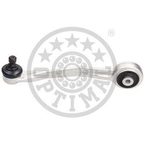 Lenker, Radaufhängung OPTIMAL Art.No - G5-794 OEM: 8K0407509N für VW, AUDI kaufen