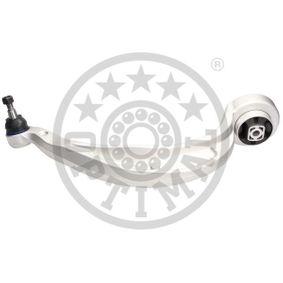 Lenker, Radaufhängung OPTIMAL Art.No - G5-798 OEM: 8K0407693K für VW, AUDI, SKODA, SEAT kaufen