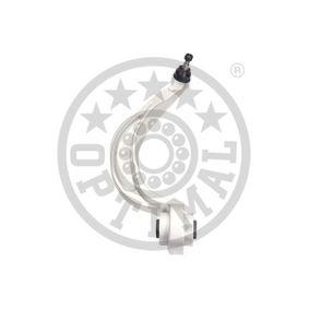 OPTIMAL Lenker, Radaufhängung 8K0407693K für VW, AUDI, SKODA, SEAT bestellen