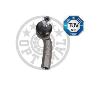 OPTIMAL Spurstangenkopf 8Z0423811A für VW, AUDI, SKODA, SEAT, ALFA ROMEO bestellen