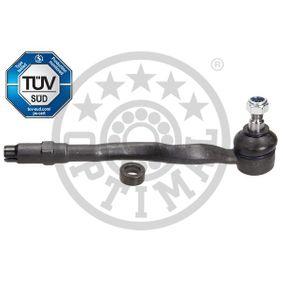 Spurstangenkopf OPTIMAL Art.No - G1-1014 OEM: 32106774221 für VW, BMW, ALPINA kaufen