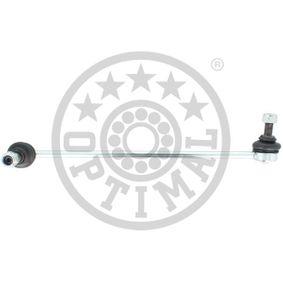 OPTIMAL Koppelstange 1K0411315G für VW, AUDI, SKODA, SEAT, ALFA ROMEO bestellen