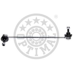 Koppelstange OPTIMAL Art.No - G7-1034 OEM: 31303414299 für BMW, MINI kaufen