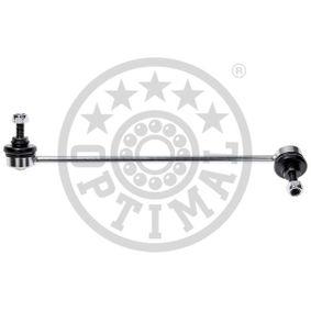 Koppelstange OPTIMAL Art.No - G7-1035 OEM: 31303414300 für BMW, MINI kaufen