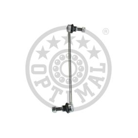 OPTIMAL Entretoise / tige, stabilisateur 2043203789 pour MERCEDES-BENZ, DAIMLER acheter