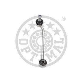 OPTIMAL Koppelstange 8D0505465 für VW, AUDI, SKODA, SEAT, ALFA ROMEO bestellen