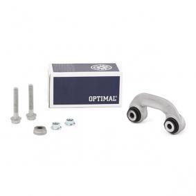 8D0411317D für VW, AUDI, SKODA, SEAT, PORSCHE, Koppelstange OPTIMAL (G7-518) Online-Shop