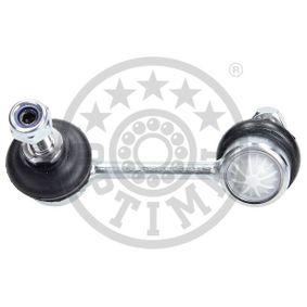 60612435 für FIAT, ALFA ROMEO, LANCIA, Koppelstange OPTIMAL (G7-705) Online-Shop