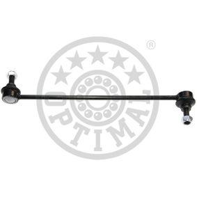 Koppelstange OPTIMAL Art.No - G7-868 OEM: 31356778831 für BMW, FORD, MINI kaufen